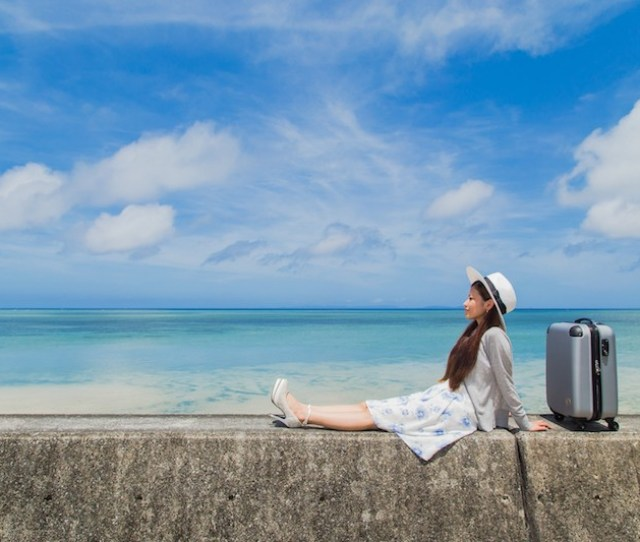 Surviving The Japanese Summer