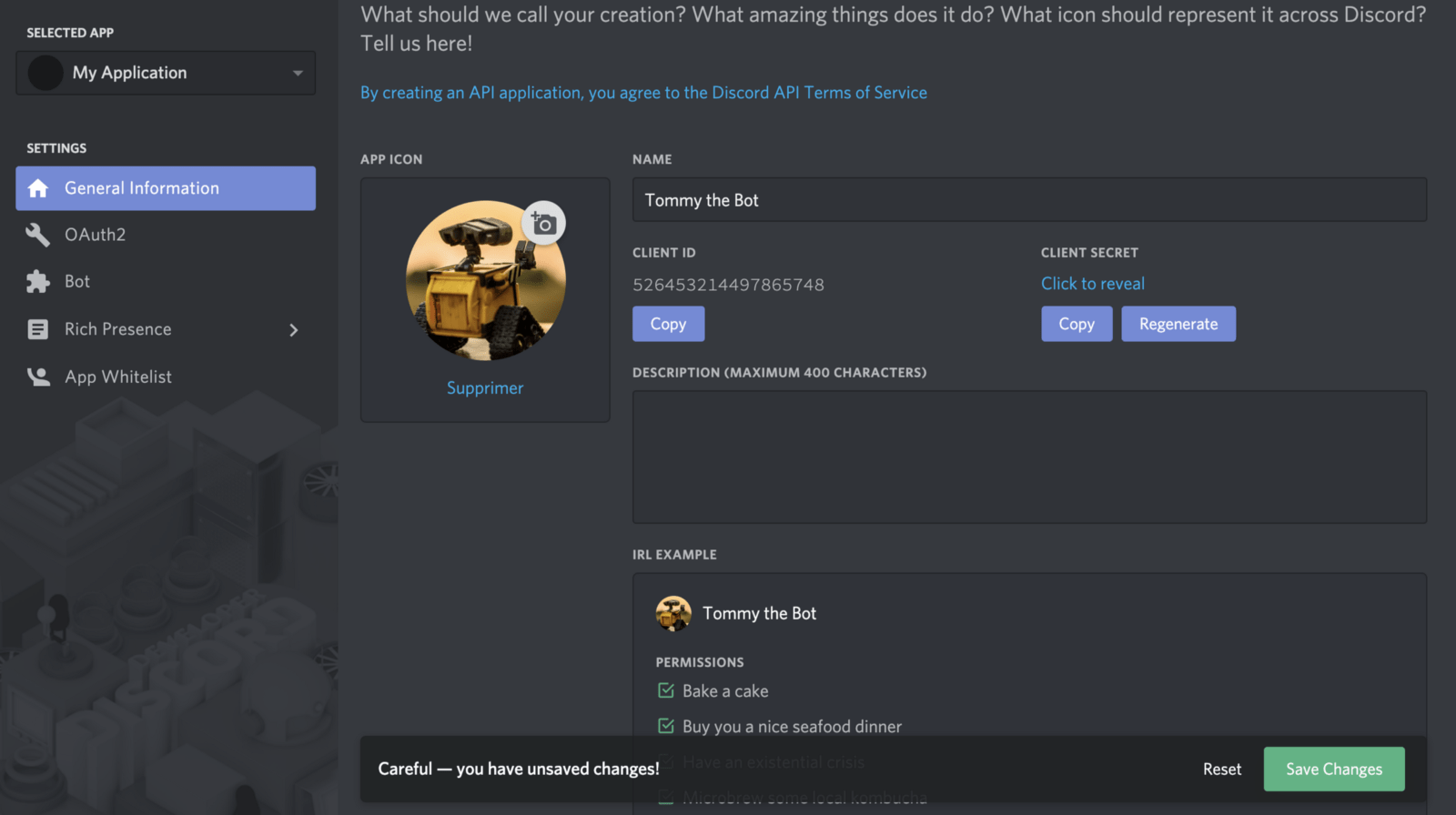 How To Create A Discord Bot Under 15 Minutes Freecodecamp