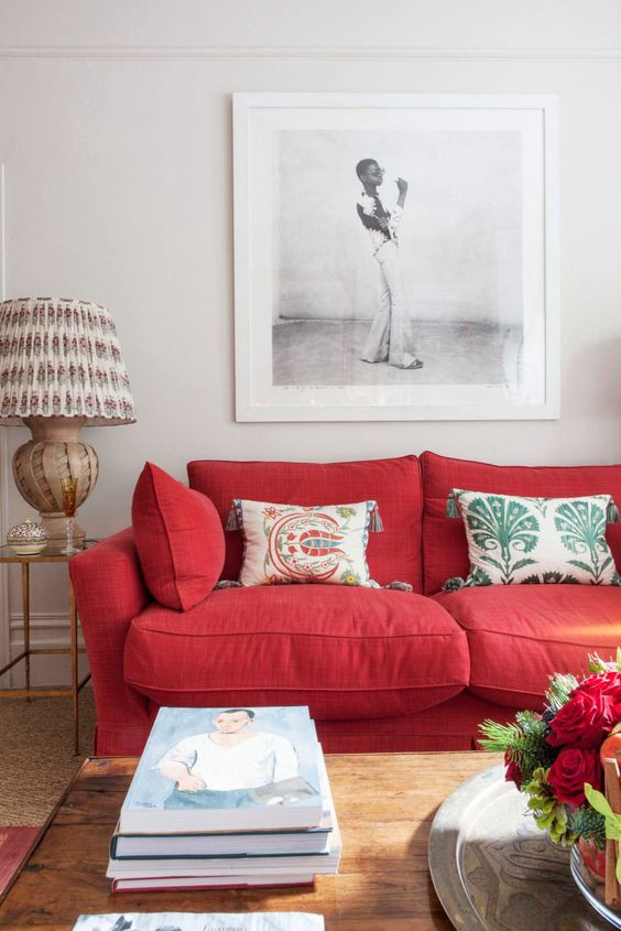 Humble Hues The Five Best Colors For Sofas France Amp Son