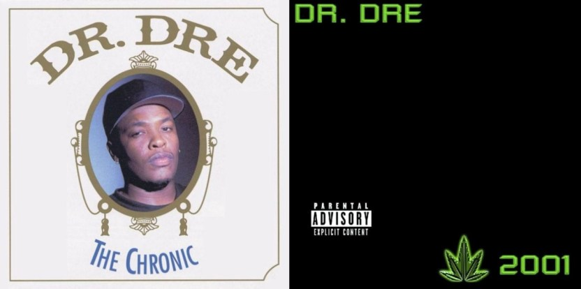 Image result for Dr dre the chronic