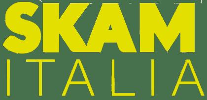 Skam Italia Logo