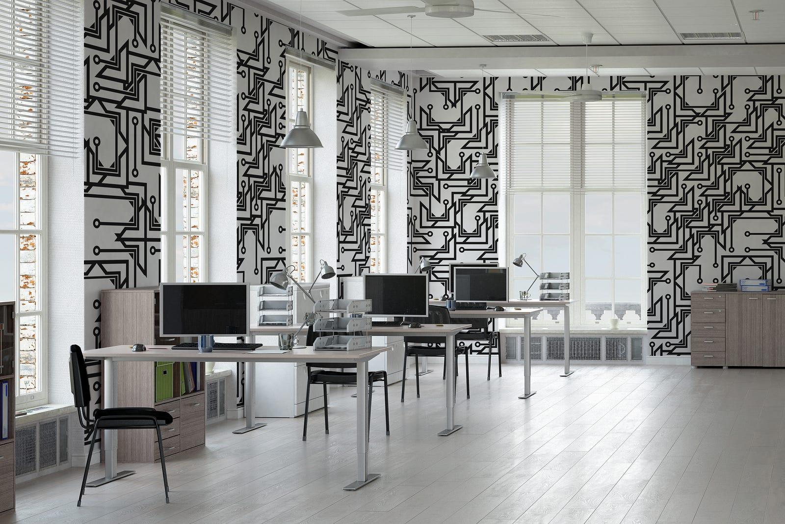 Kitchen Interior Design Trends 2017