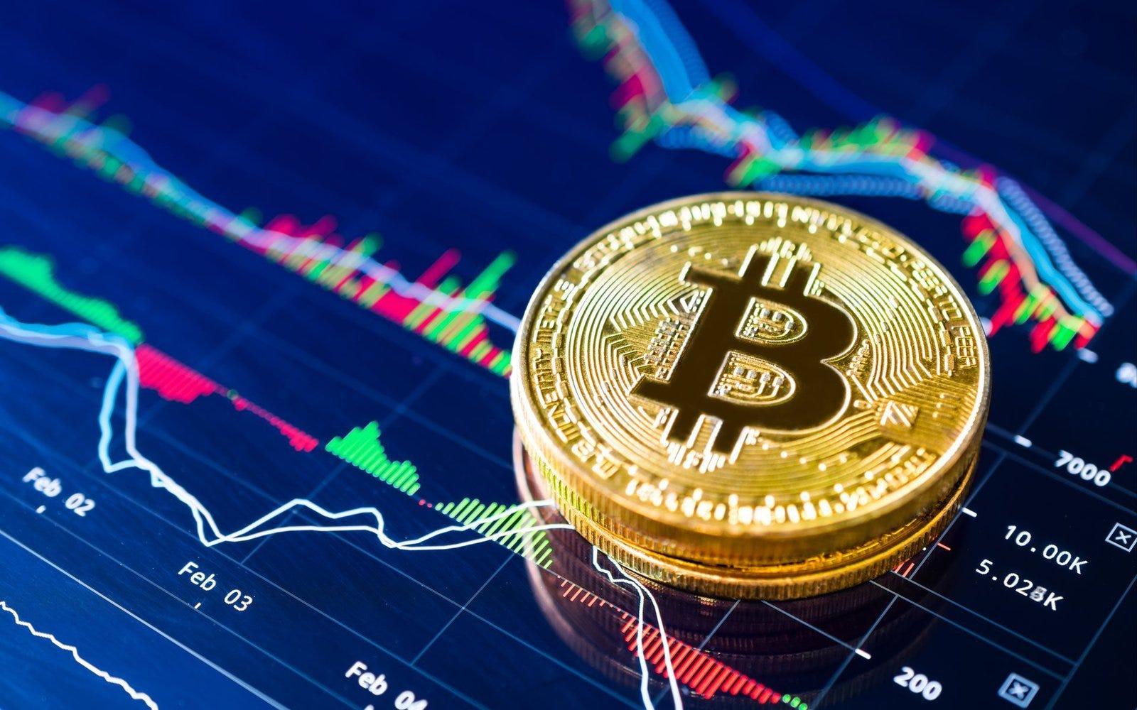 為什麼要投資比特幣跟加密貨幣? – Oscar W – Medium
