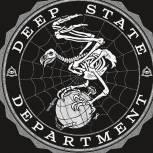 Afbeeldingsresultaat voor deep state