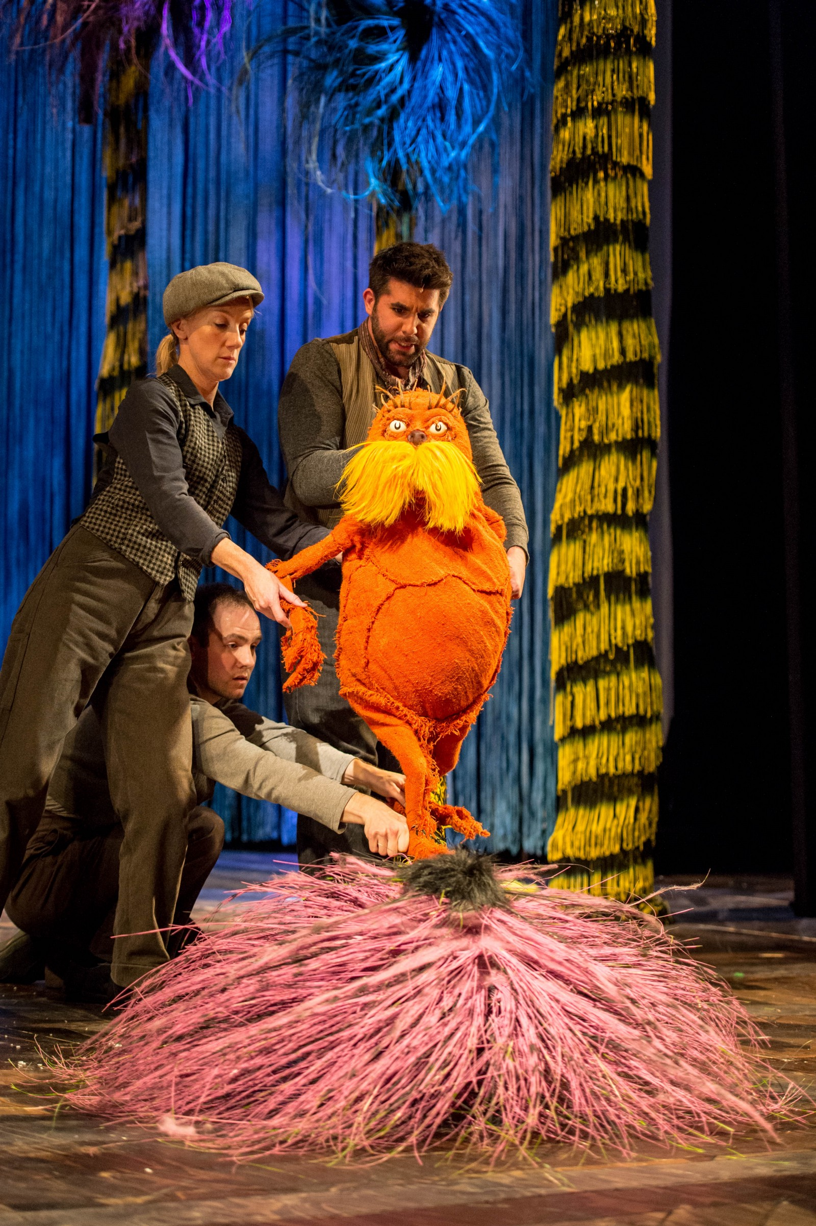 Everything You Need To Know About Dr Seuss S The Lorax