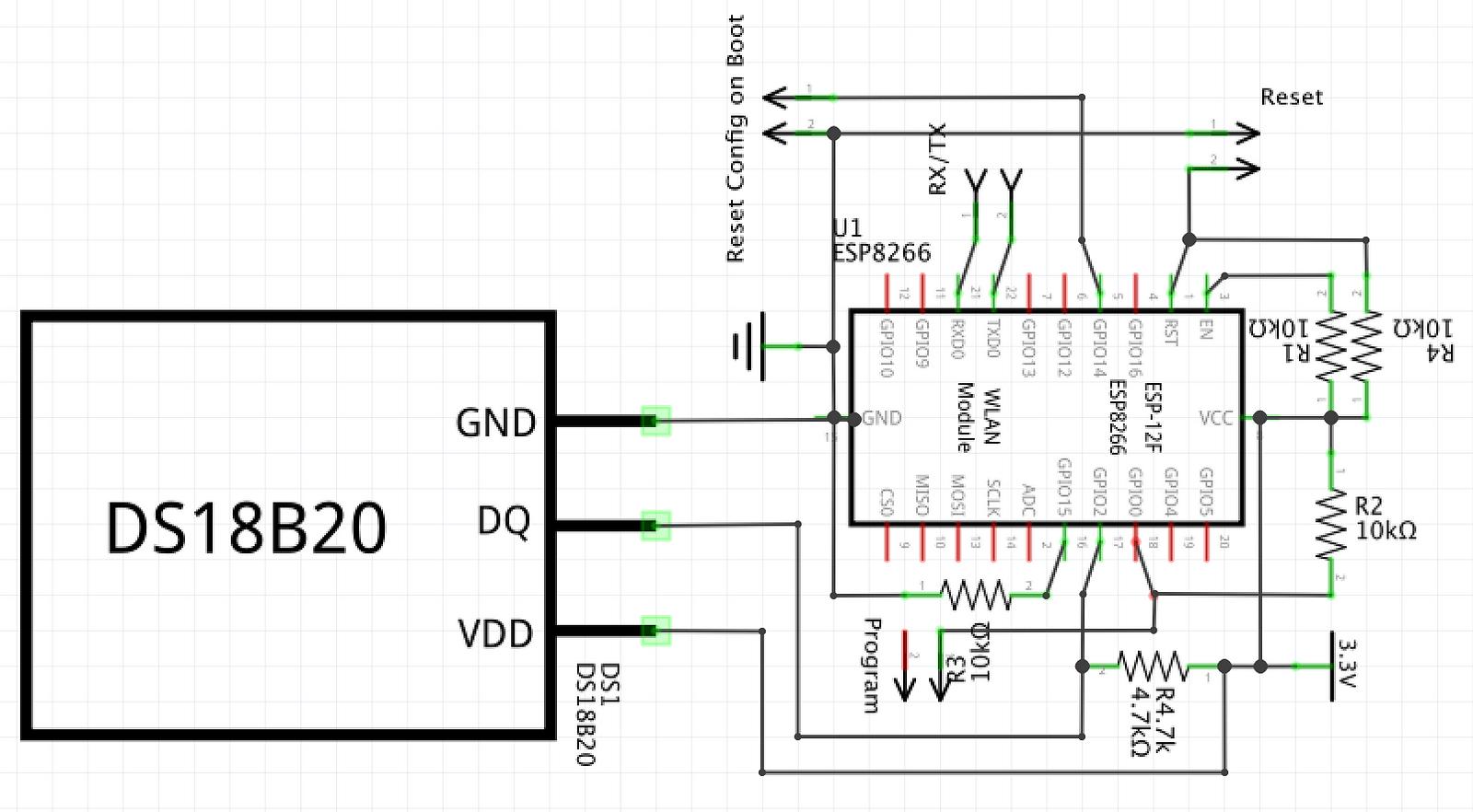Building A Wifi Enabled Thermometer Oscar Djupfeldt Medium
