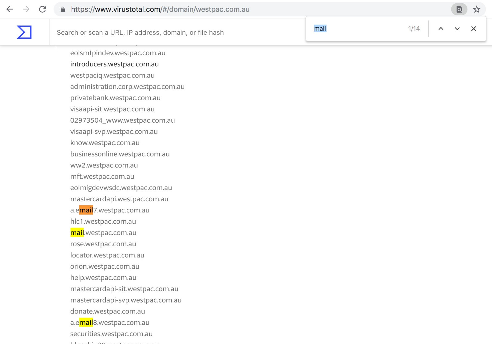 Discovering Hidden Email Gateways With Osint Techniques