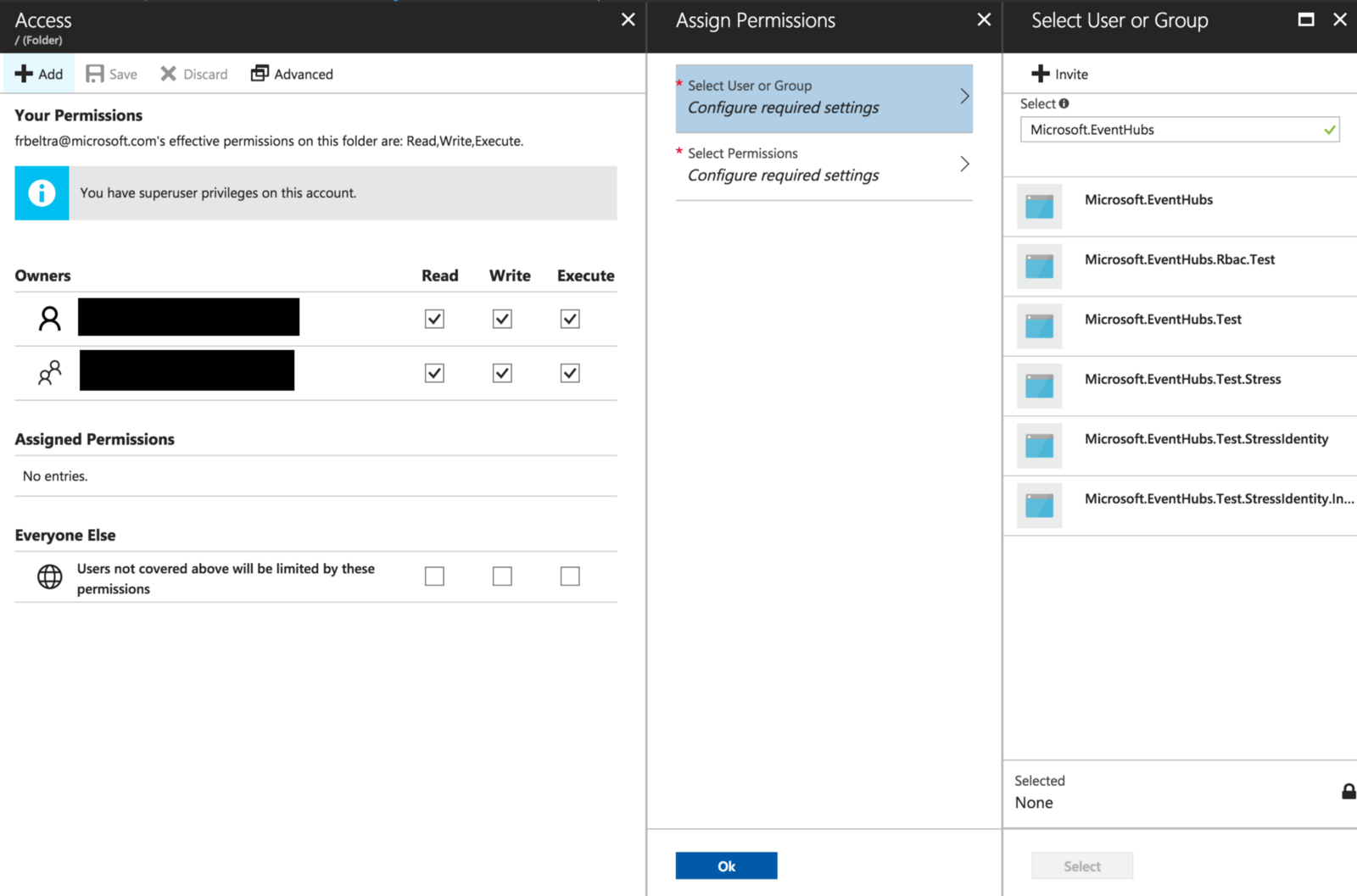 Azure Event Ingestion With Event Hub Data Lake And Sql