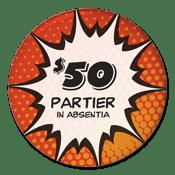 Partier50 - Circle