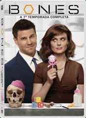 DVD Bones