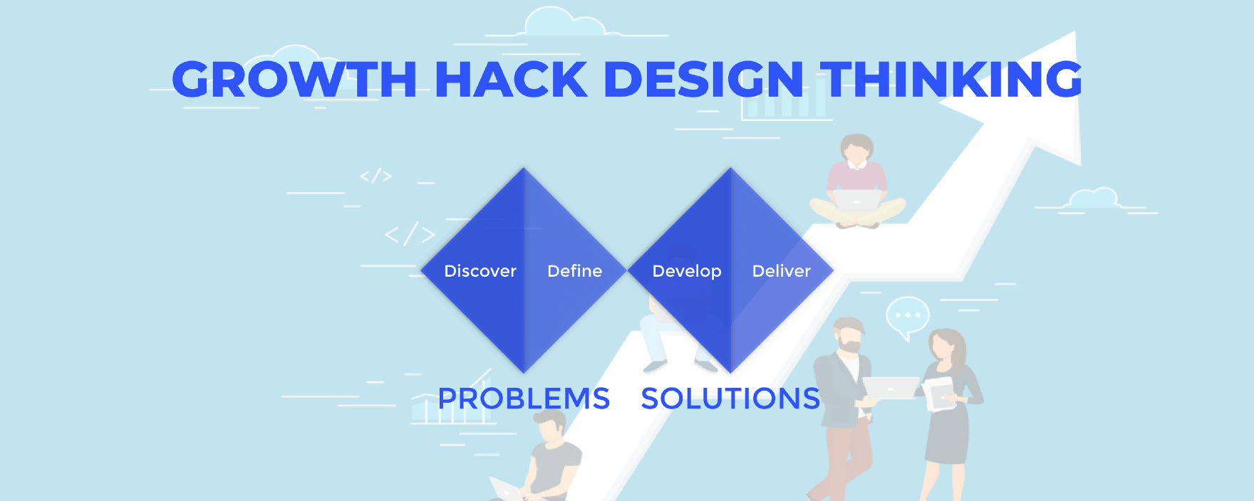 How to Growth Hack DesignThinking 1