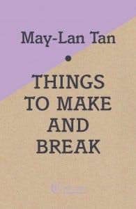 May-Lan Tan book cover