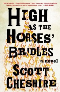 Scott Cheshire book