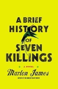 seven killings marlon james