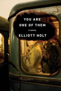 Elliott Holt is joined by Ben Dolnick and Meg Wolitzer at 1 p.m.