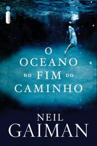 Vem com a gente relembrar algumas das melhores frases do livro O Oceano no Fim do Caminho.
