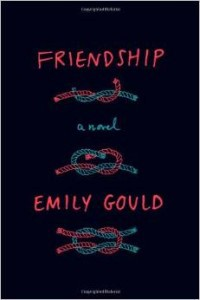 Emily Gould