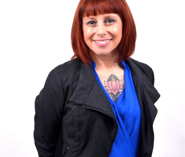 Michelle Barry Founder Mesmerize Media Consulting