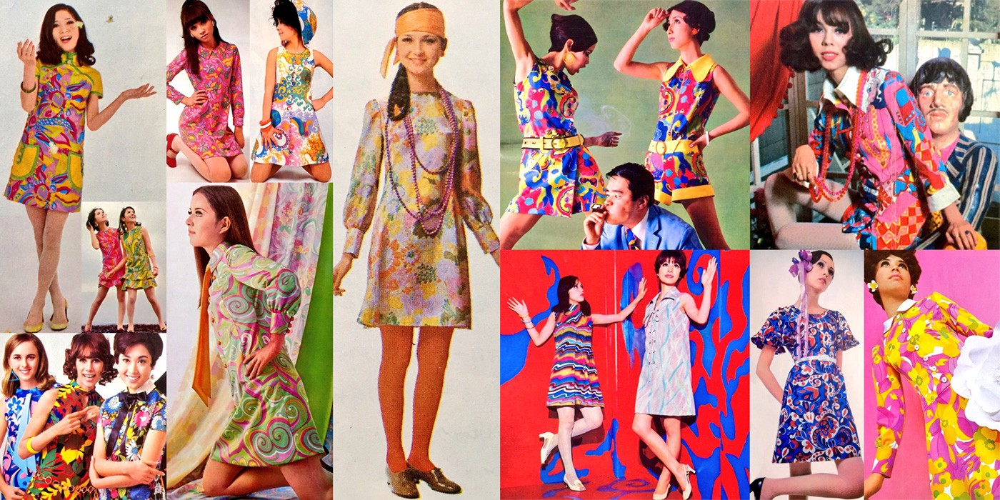 Japanese Street Fashion 2017     15 Things You Need To Know 1960s Japanese Fashion  Photo via The Other