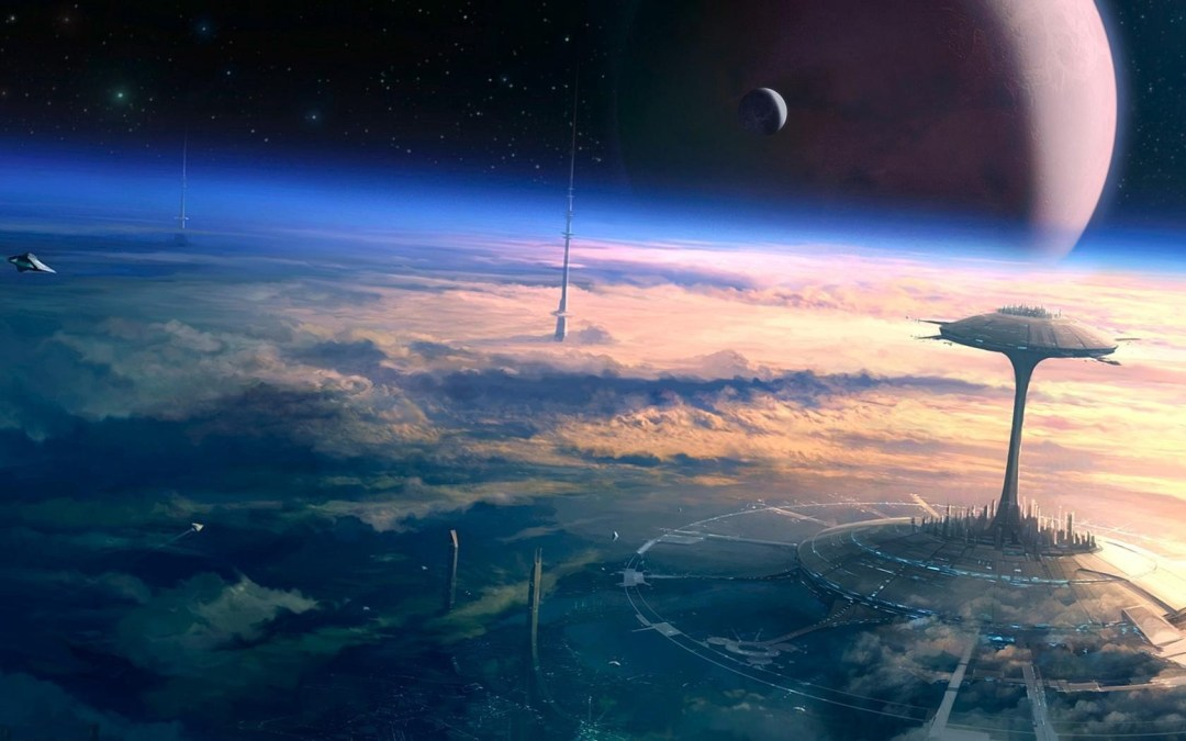 what i learned about the future by reading 100 science fiction books