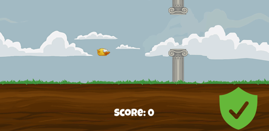 Secure Flappy Bird  HTTPS Just Got Insanely Easy on AWS