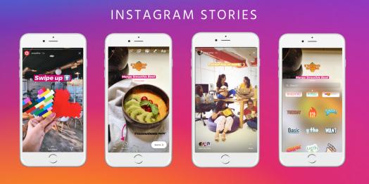 How To Add A Link To Instagram Story Instagram Swipe Up