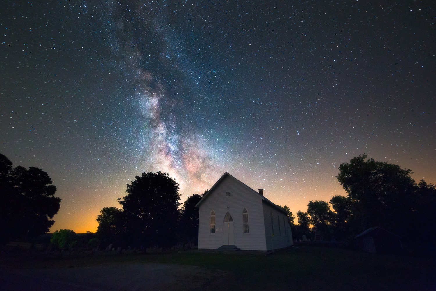How To Photograph The Milky Way Get Outside Medium