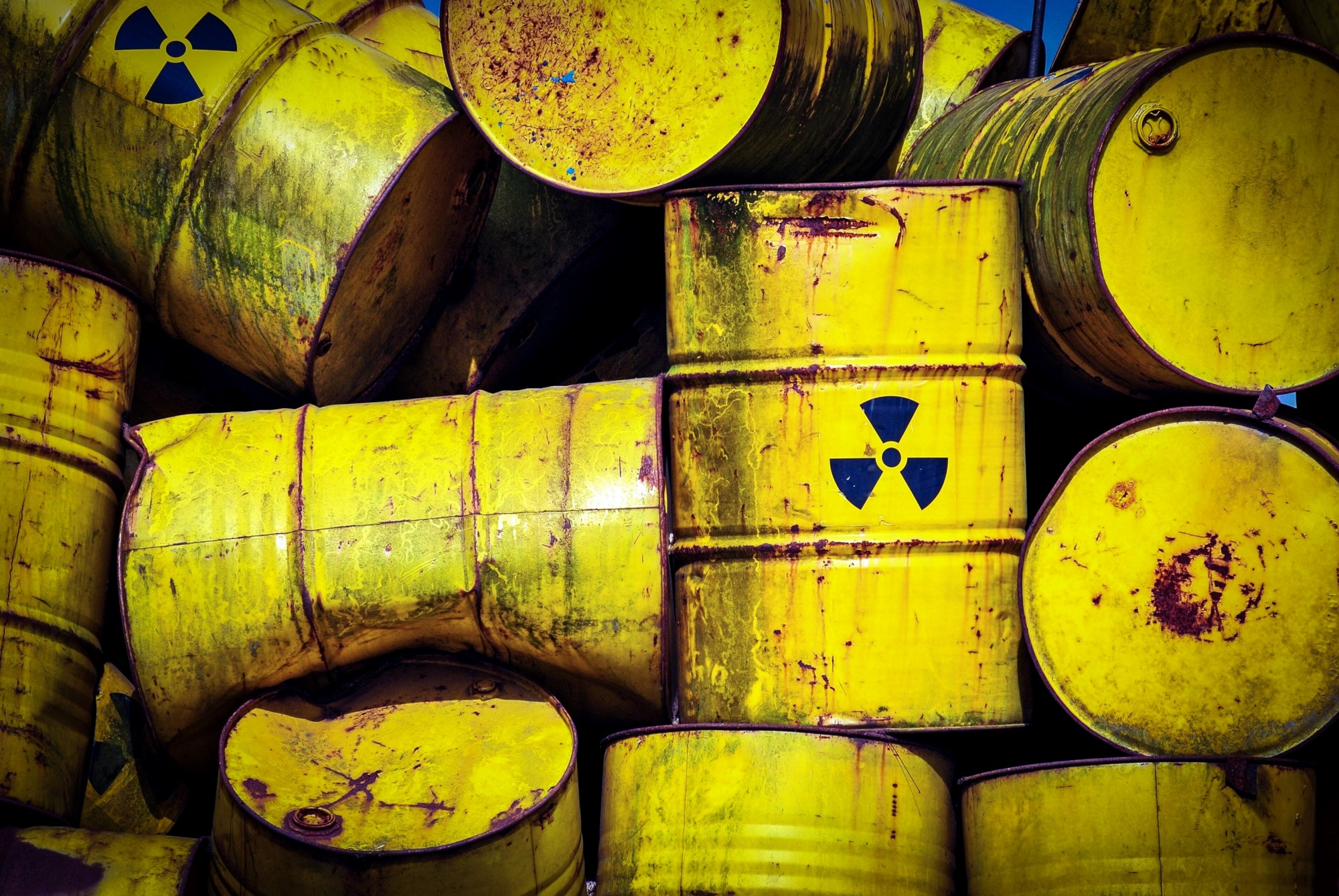 Nuclear Waste Costs Americans Billions Every Year