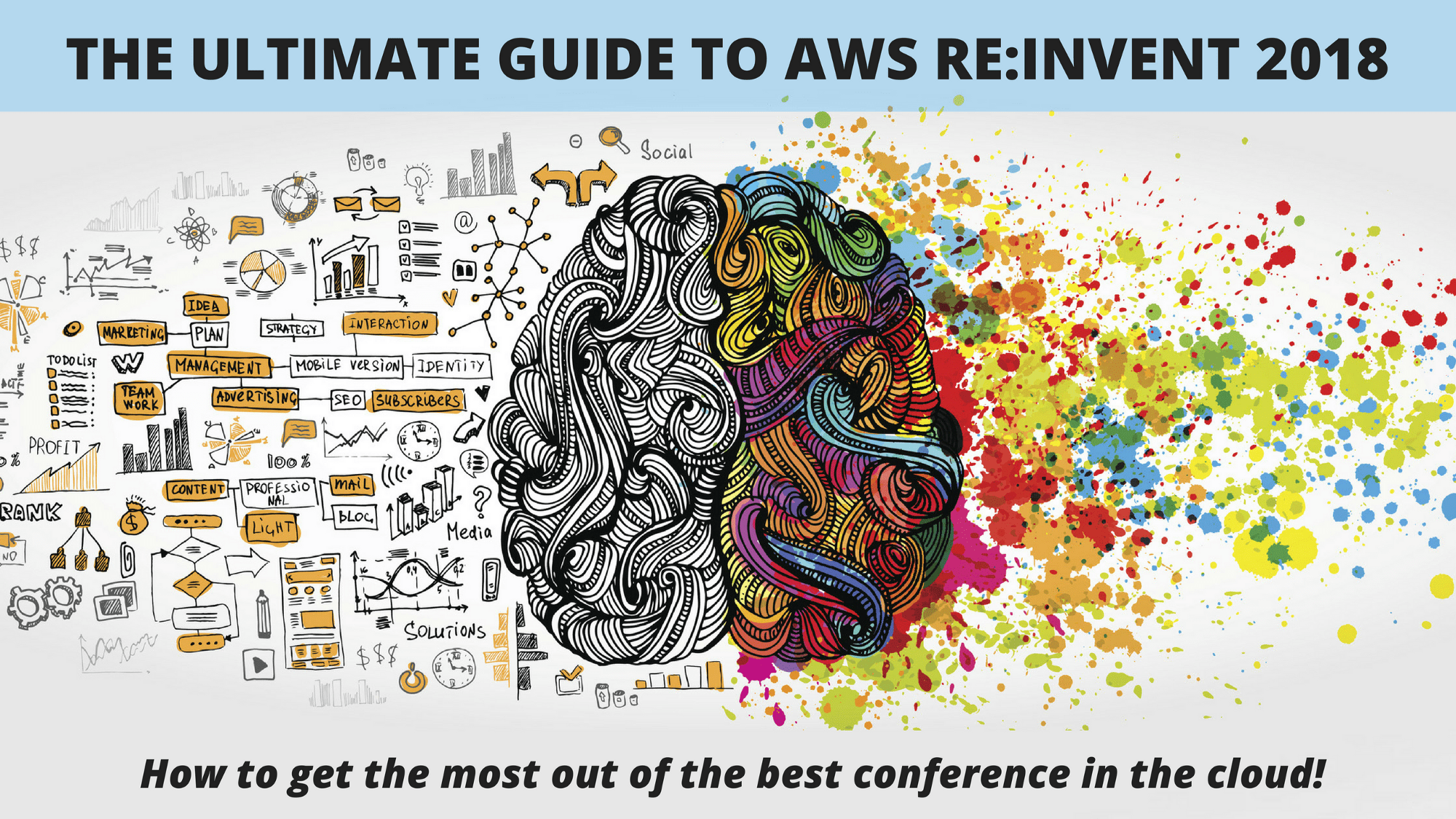 The Ultimate Guide To Aws Re Invent A Cloud Guru