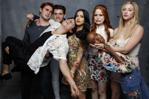 Image result for riverdale pictures