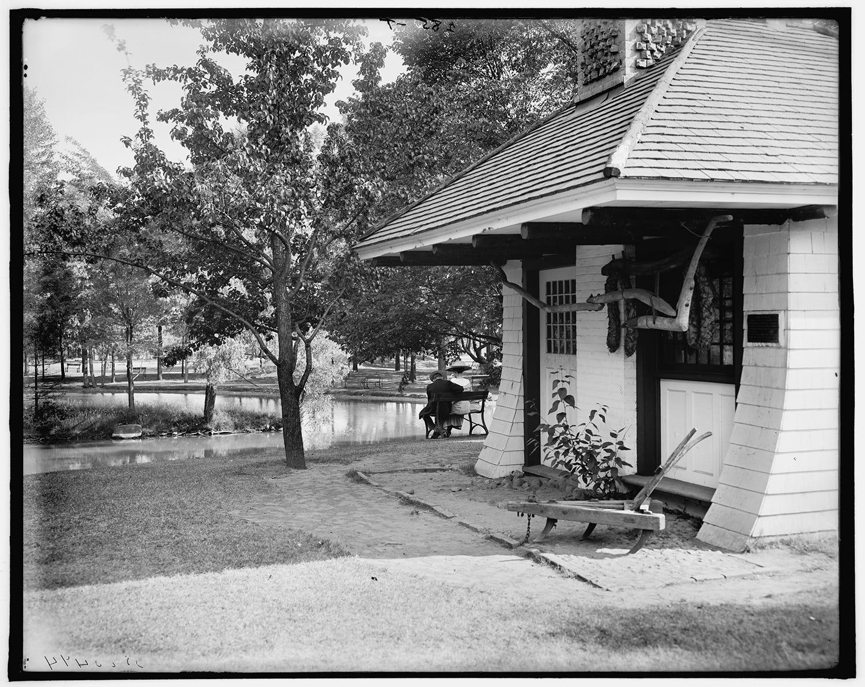 Inside Homes Great Depression
