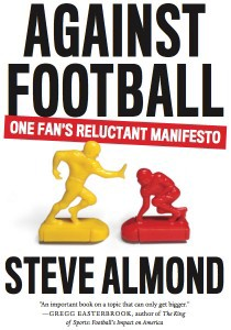Against Football cover