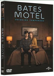 dvd bates motel