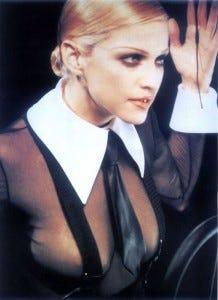 Madonna Erotica 11
