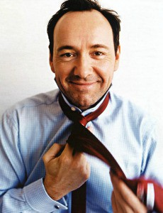 Kevin Spacey Profile