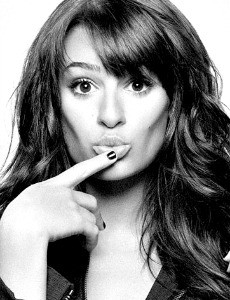 Lea Michele Profile