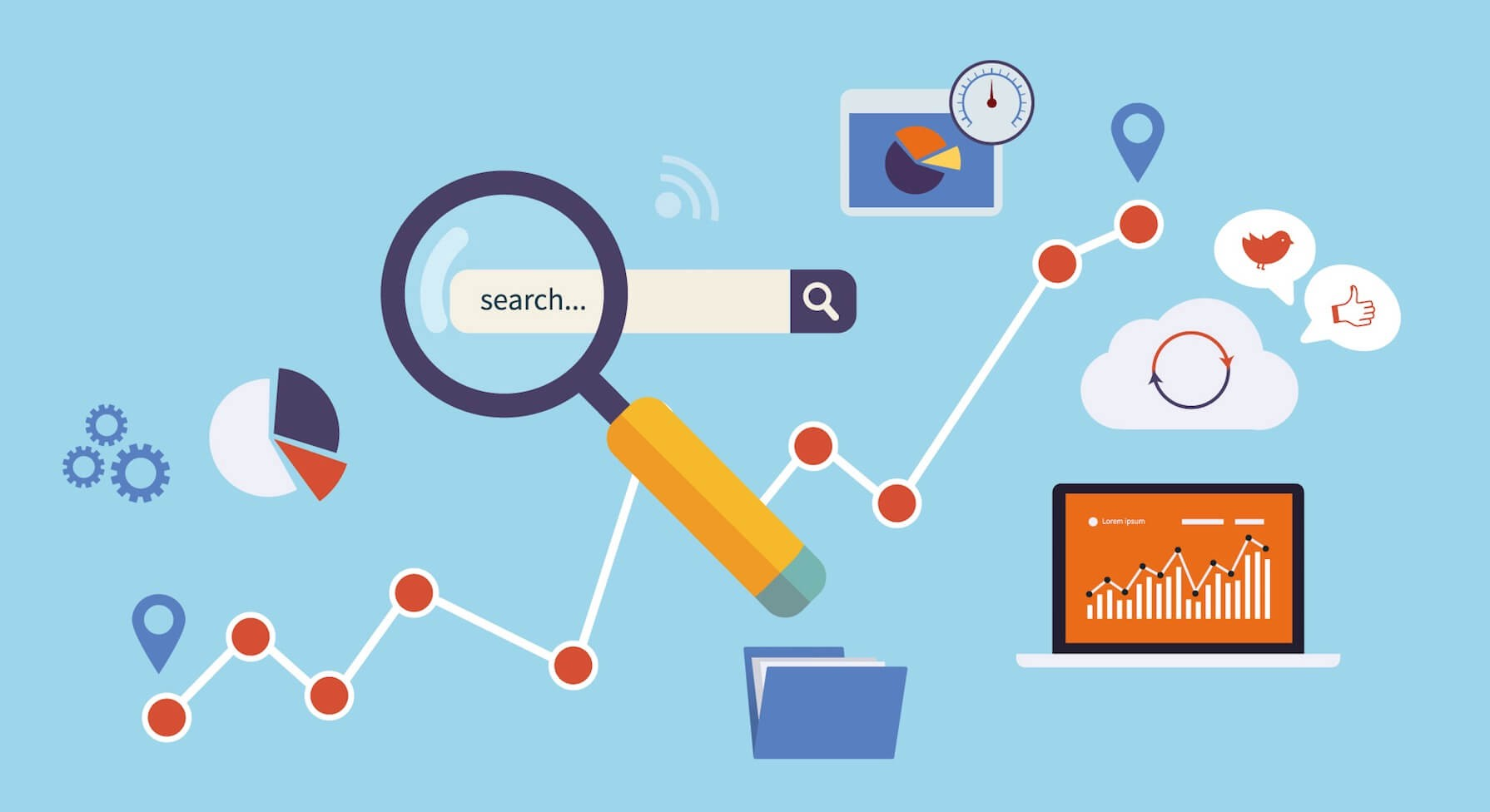 The Best Search Engines On The Internet