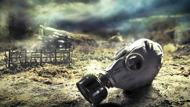 Hasil gambar untuk Biological Weapons
