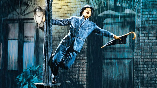 Image result for singing in the rain