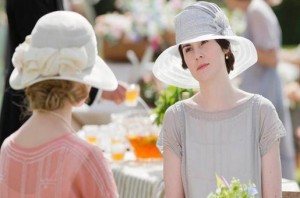 Downton Abbey_4X08