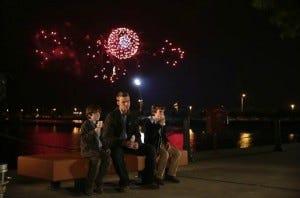 Chicago Fire 2x03