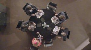 Criminal Minds 11x01