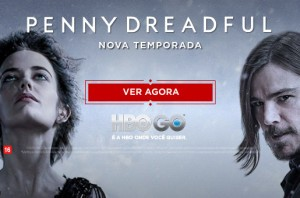 segunda temporada de penny dreadful