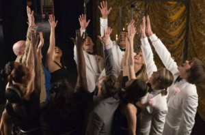 Glee 5x11 City of Angels