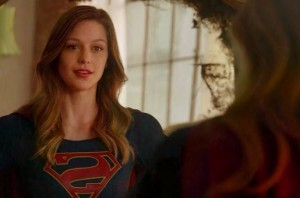 Supergirl 1x1