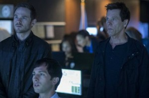 The Following 2x03