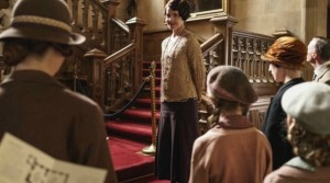 Downton Abbey 6x06