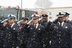 Chicago Fire 1x19