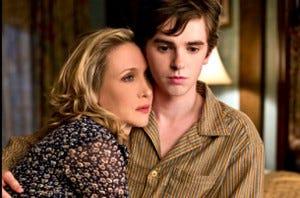 Bates Motel 1x03 Mãe e filho