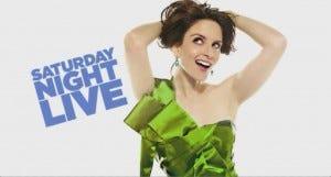 Tina Fey SNL
